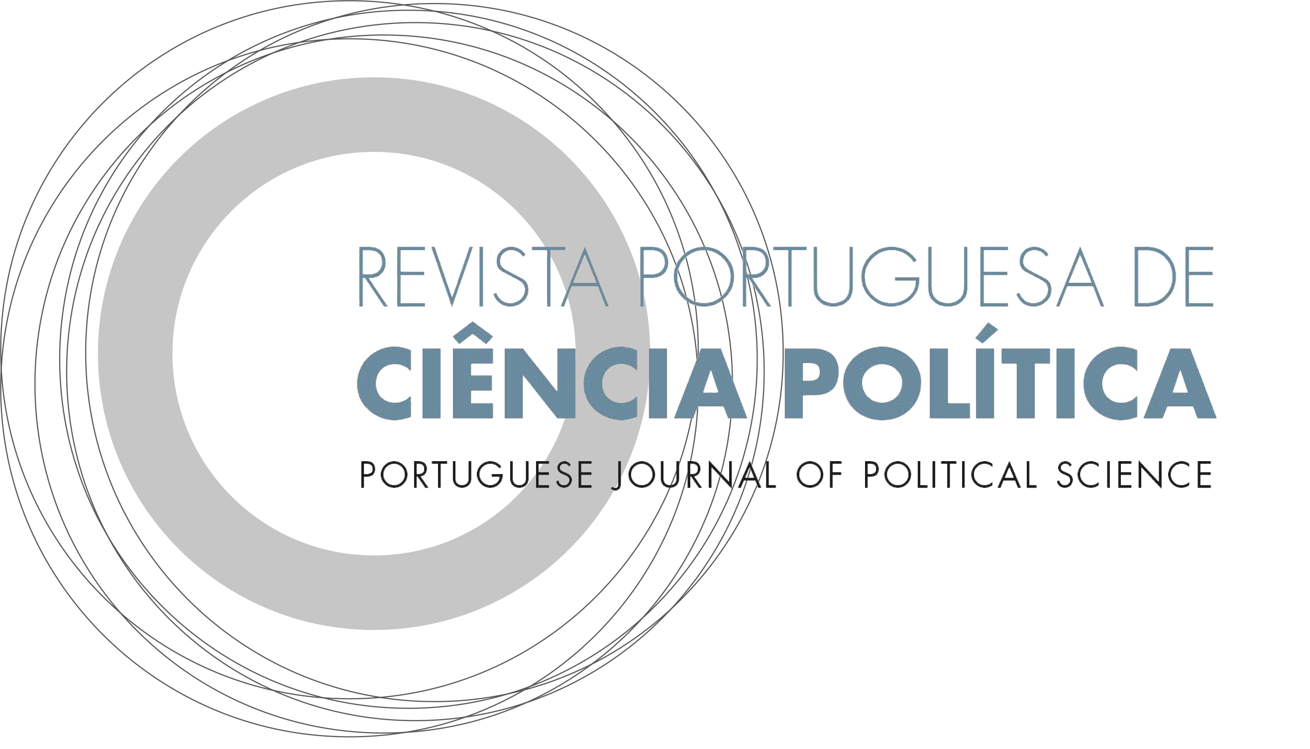 Portuguese Journal of Political Science