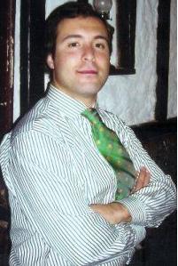 Jorge Miguel Bettencourt