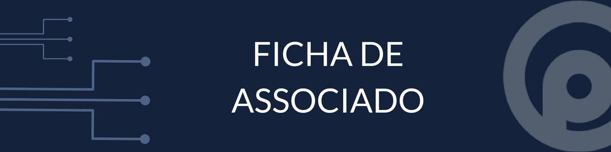FICHA DE ASSOCIADO