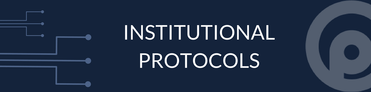 Institutional Protocols-min