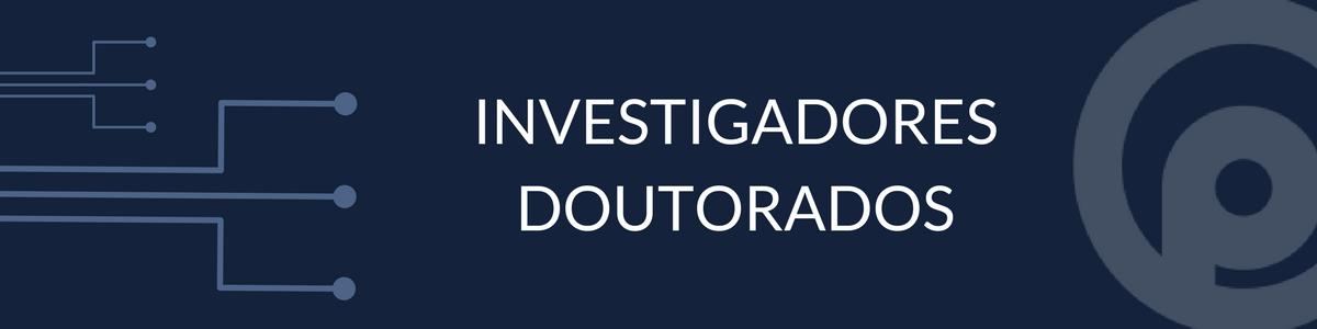Investigadores Doutorados