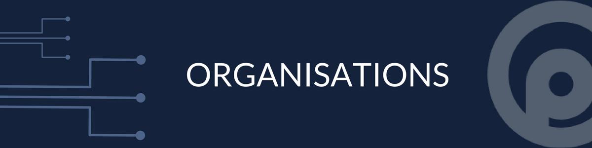 Organisations-min