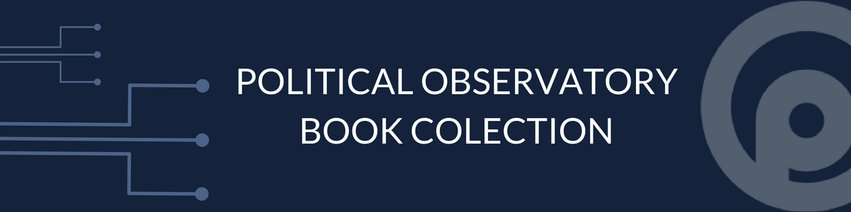 POLITICAL OBSERVATORY BOOK COLECTION-min