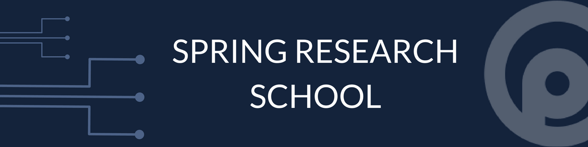 Spring Research School-min