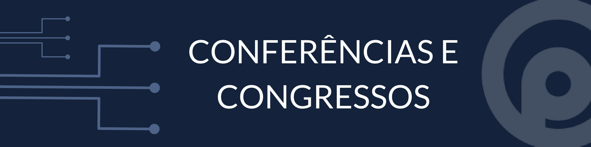 conferencias e congressos