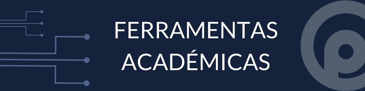 ferramentas academicas