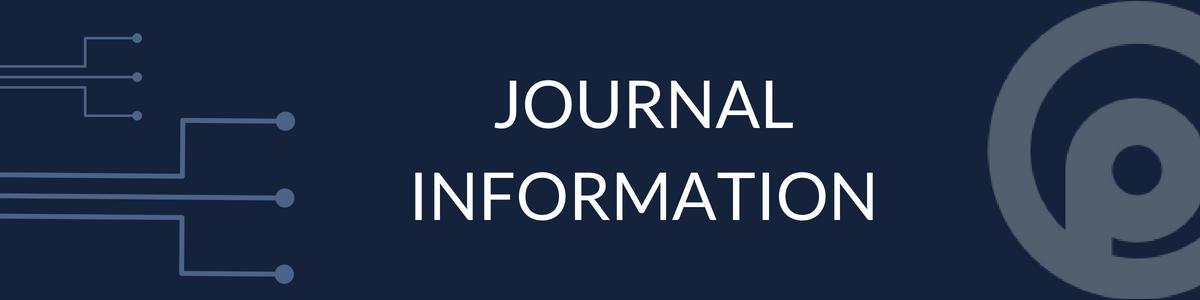 Journal information