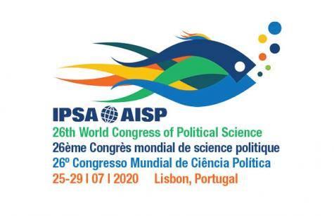 IPSA_Congresso Lisboa