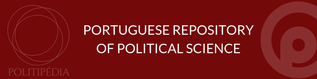 Portuguese repository of political science