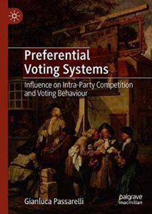 Preferential Voting Systems_Passarelli_2019_Palgrave